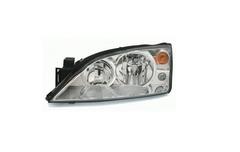 Ford Mondeo MK3 fényszóró