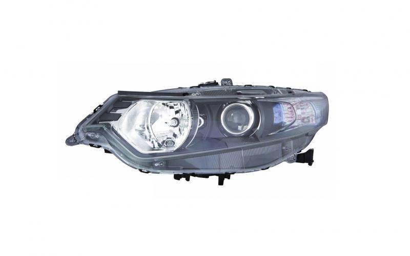 Honda Accord 2011- fényszóró