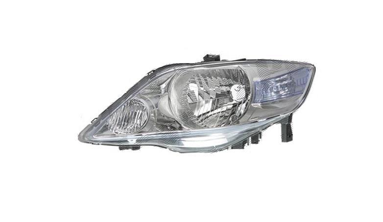 Honda City 2006- fényszóró