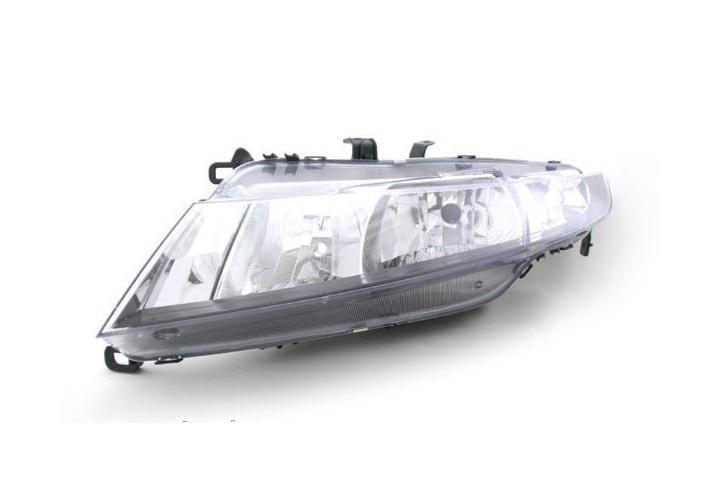 Honda Civic 2005- hatchback fényszóró Automotive Lighting