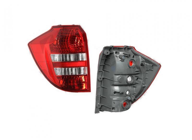 Kia Ceed 06-09 hátsó lámpa