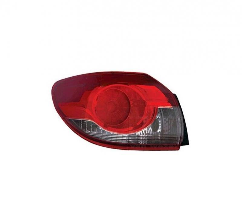 Mazda 6 2013-tól kombi külső hátsó lámpa