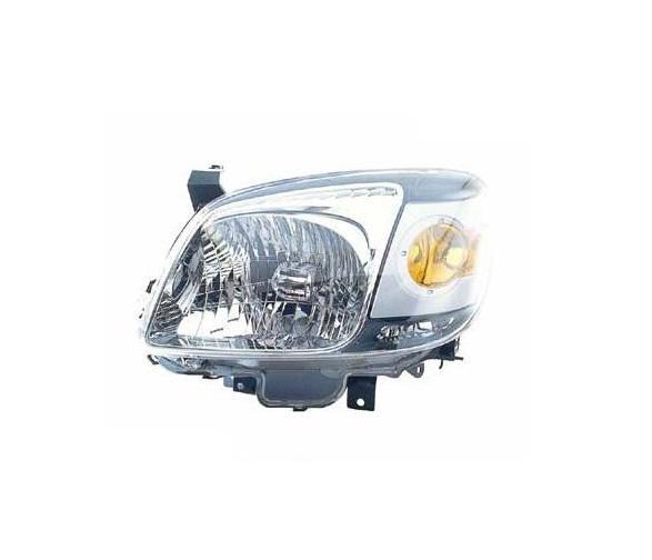 Mazda BT-50 2007-2008 fényszóró