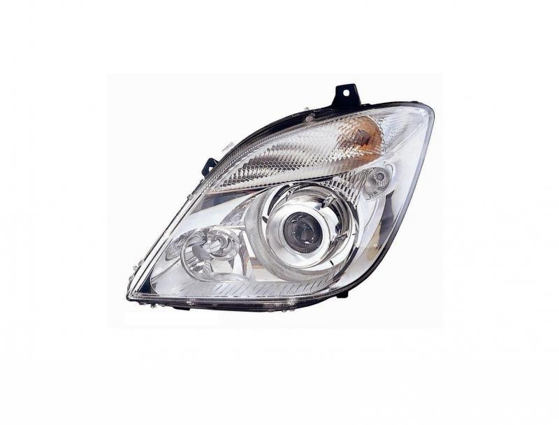 Mercedes Sprinter fényszóró
