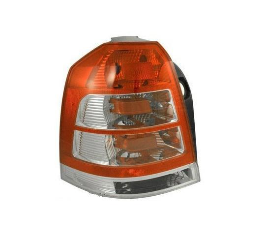 Opel Zafira 2008-2012 hátsó lámpa
