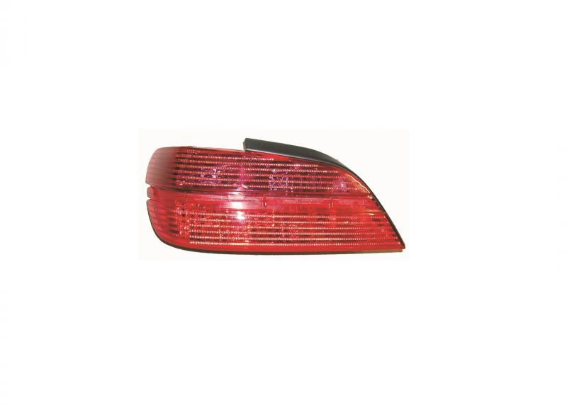 Peugeot 406 1999-2004 hátsó lámpa