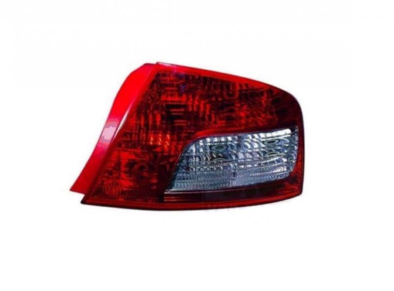 Peugeot 407 2004-2011 hátsó lámpa