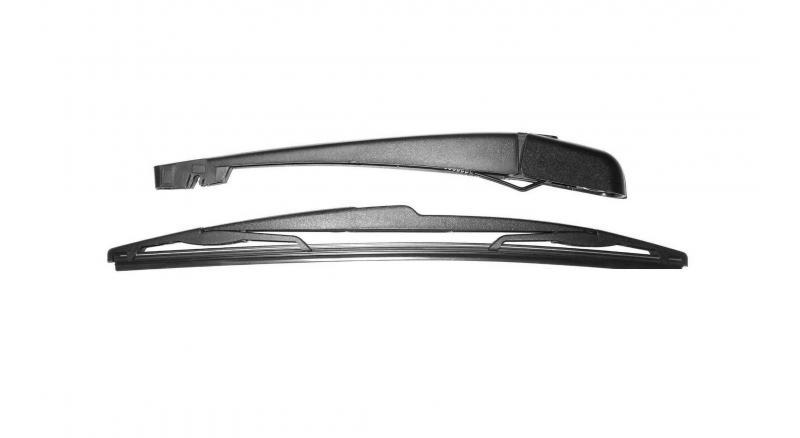 Peugeot 508 kombi hátsó ablaktörlő kar + lapát