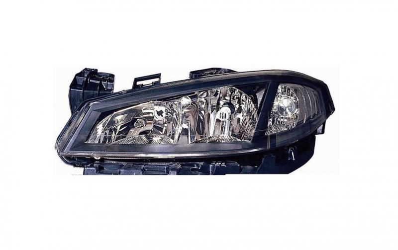 Renault Laguna II. fényszóró