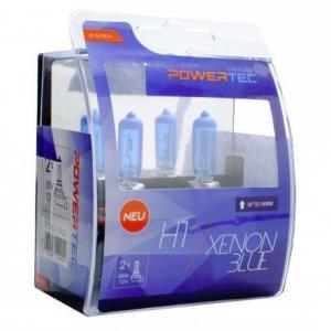 Powertec H1 Xenon BLue izzók
