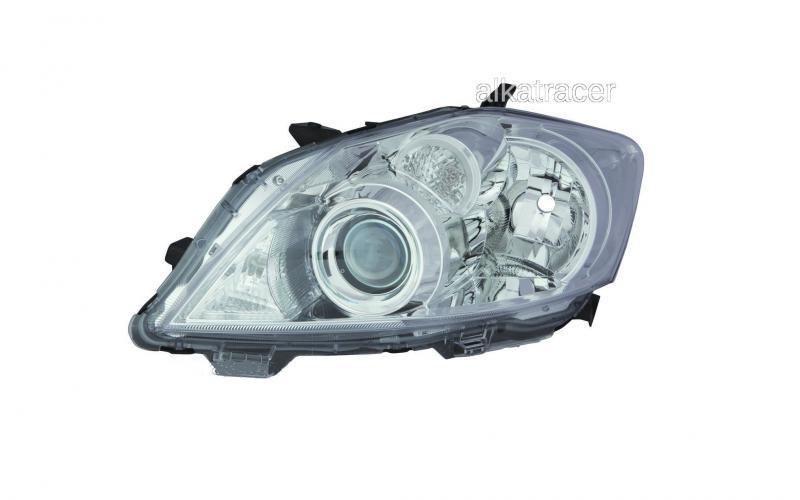 Toyota Auris 2010-2013 fényszóró