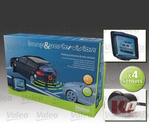 Valeo beep&park;/vision (632060)