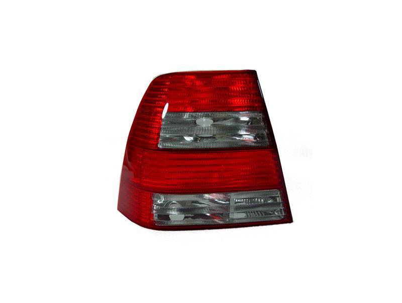 Volkswagen Bora amerikai stílusú hátsó lámpa