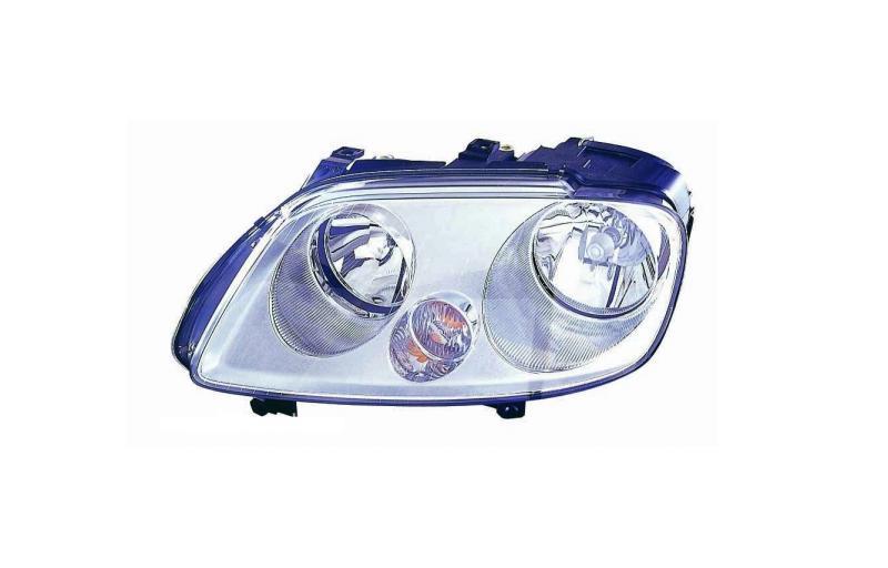 Volkswagen Caddy III fényszóró