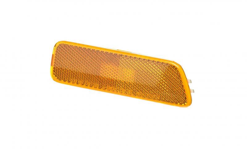 Volkswagen Golf 4/ Bora szélesség jelző pár - sárga