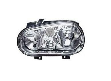 Volkswagen Golf IV fényszóró ködlámpás