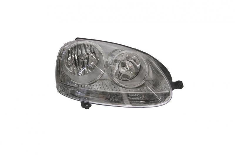 Volkswagen Golf V., Jetta III. fényszóró VALEO