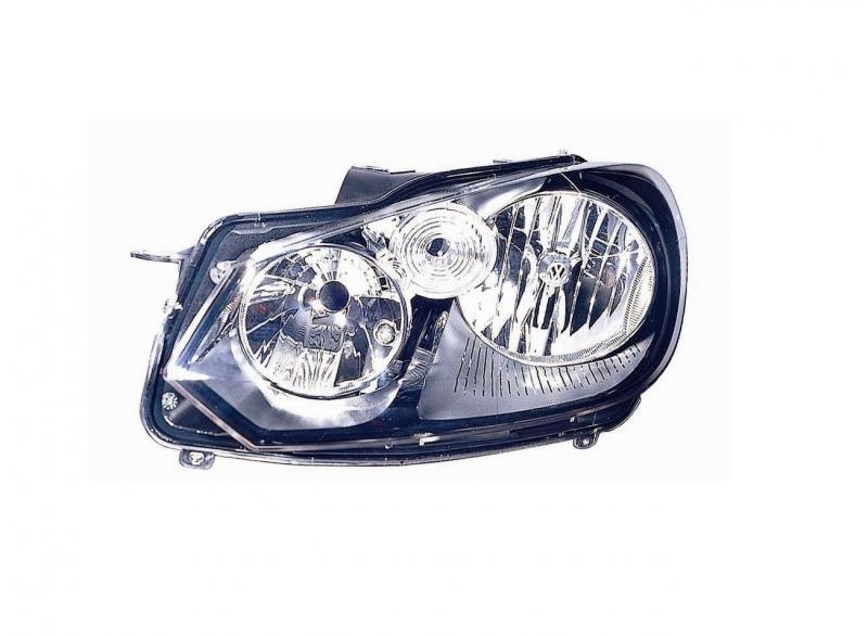 Volkswagen Golf VI fényszóró