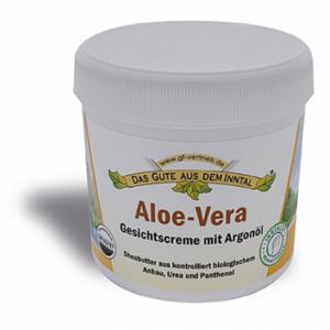 Aloe Vera krém