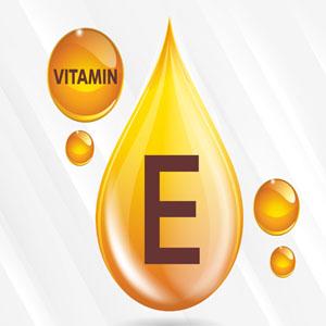 E vitamin