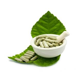 Étrendkiegészítő, gyógynövény