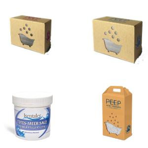 Holt-tengeri termékek