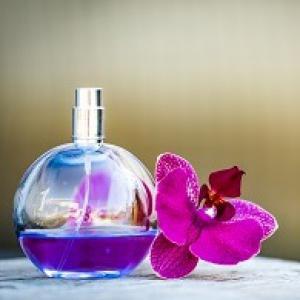 Női illat