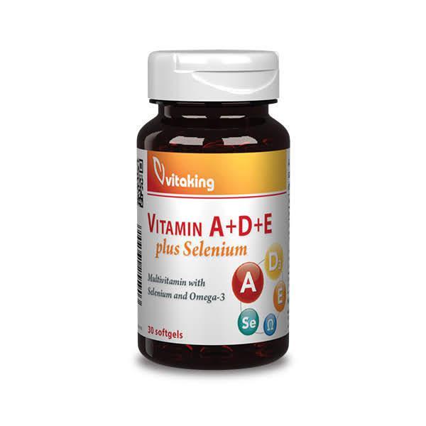 A+D+E plus Szelén – Vitaking (30)