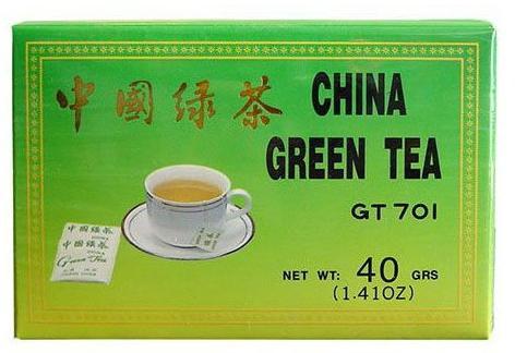 Dr. Chen Eredeti kínai zöld tea filteres – 20filter