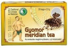 Dr. Chen Gyomor meridián tea – 20filter