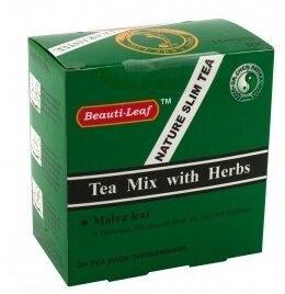 Dr. Chen Mályva filteres tea – 20filter