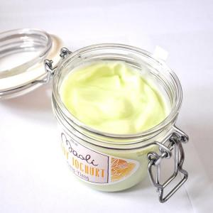 Joghurtos testápoló – Ylang-Ylang 200 ml