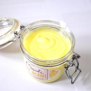 Joghurtos testápoló - citrommal és bergamottal. -200 ml