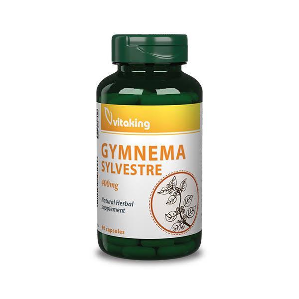 Gymnema Sylvestre – Vitaking