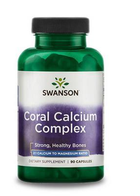Korall kalcium