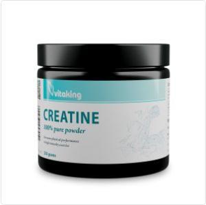 Kreatin monohidrát 250g