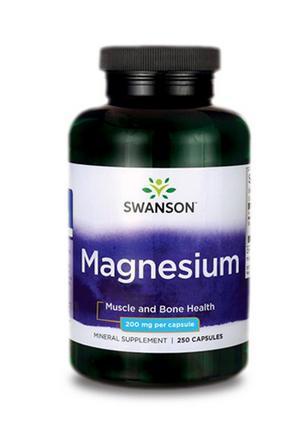 Magnézium – Swanson