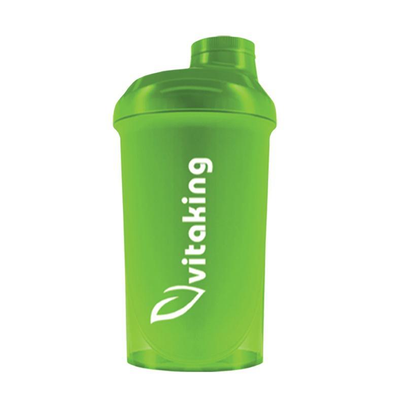 Shaker pohár (Vitaking felirattal) 0,5 l