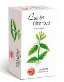 Bioextra csalán tea – 25 filter