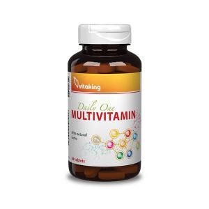 Daily One multivitamin 90 db