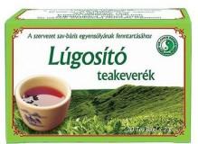 Dr. Chen Lúgosító tea – 20filter