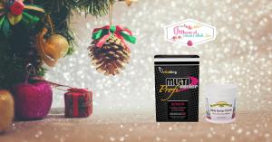 Karácsonyi Senior csomag