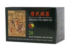 Sun Moon Japán zöld tea – 20 filter
