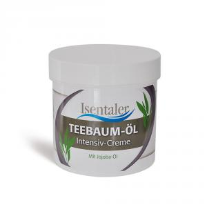 Teafaolaj krém fertőtlenítő hatású - 250 ml
