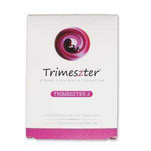 Trimeszter 2 multivitamin (60 tabletta)