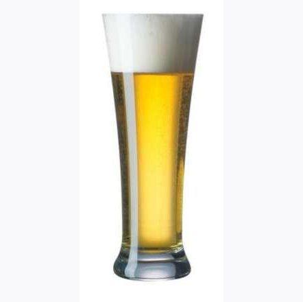 ARCOROC MARTIGUES sörös pohár, 33 cl, 6 db, 500507