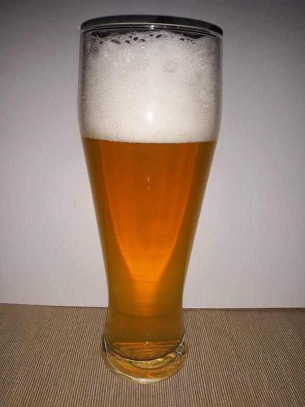 Arcoroc Weizen Bayern sörös pohár, mértékjeles, 69 cl, 6 db, 500918