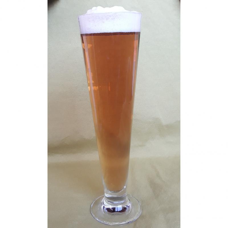Bormioli Rocco PALLADIO 0,4 sörös pohár, 54,5 cl, 119796