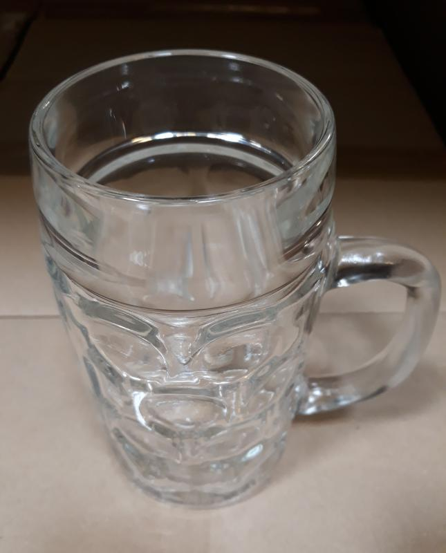 DON BAYERN söröskorsó, 0,5 literes, 186034
