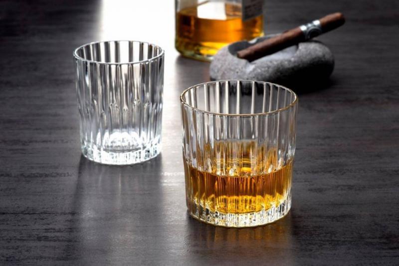 DURALEX MANHATTAN whiskys, vizes pohár, 31 cl, 6 db, 201034